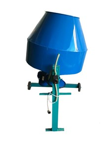 Бетономешалка БРМ-350 бетоносмеситель 300 л (300 литров)